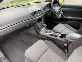 2008 Holden Calais VE MY08.5 Grey 5 Speed Sports Automatic Sedan