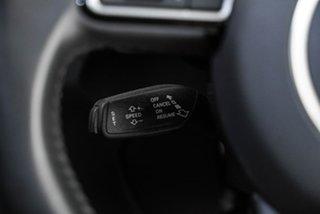 2018 Audi Q3 8U MY18 TFSI S Tronic Quattro Sport Blue 7 Speed Sports Automatic Dual Clutch Wagon