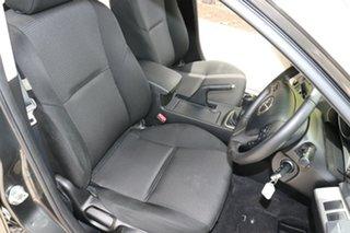 2012 Mazda 3 BL10C2 MZR-CD Grey 6 speed Manual Hatchback