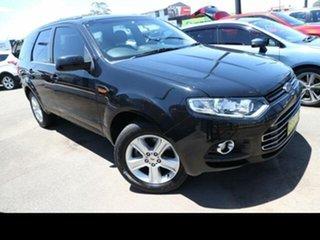 Ford  (AU) 2011.00 MY SUV TX . 2.7L DIESEL 6SPD AUT.