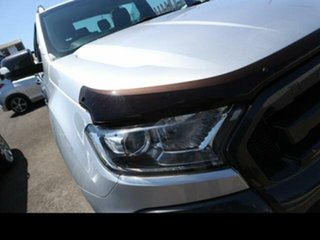Ford  2018 MY DOUBLE PU WILDTRAK . 3.2D 6A 4X4