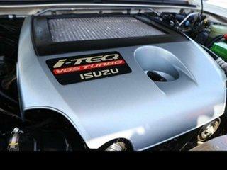 2011 ISUZU  SX (4x2) MAN C/CHAS DT4 DIESEL