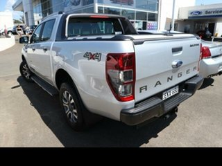 Ford  2018 MY DOUBLE PU WILDTRAK . 3.2D 6A 4X4.