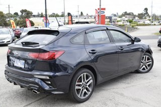 2020 Kia Cerato BD MY20 Sport Blue 6 Speed Sports Automatic Sedan
