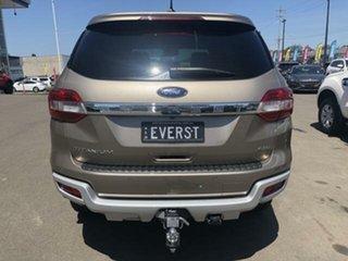 Ford EVEREST 2020.75 SUV TITANIUM . 2.0L BIT 10A (zVAE9PF).