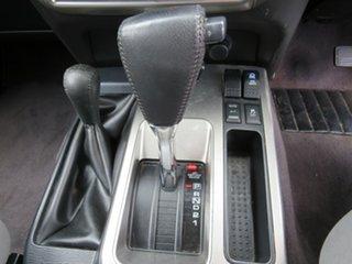2012 Nissan Patrol ST Wagon