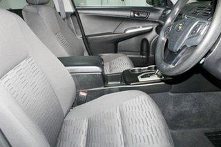 2015 Toyota Camry ASV50R Altise Red 6 Speed Sports Automatic Sedan