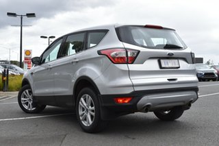 2018 Ford Escape ZG 2018.00MY Ambiente Billet Silver 6 Speed Sports Automatic SUV.