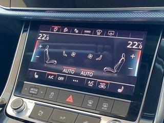2020 Audi Q7 4M MY20 50 TDI Tiptronic Quattro 8 Speed Sports Automatic Wagon