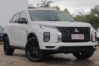 2020 Mitsubishi ASX XD MY21 MR 2WD Starlight 1 Speed Constant Variable Wagon.