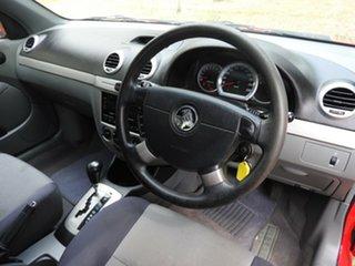 Holden Viva Automatic Hatchback.