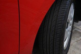 2011 Hyundai i30 FD MY11 SX cw Wagon Red 5 Speed Manual Wagon