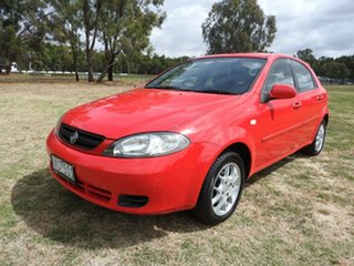 Holden Viva Automatic Hatchback