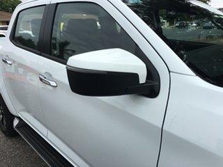 2020 Mazda BT-50 TFS40J XTR Ice White 6 Speed Sports Automatic Utility