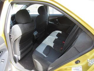 2007 Toyota Aurion GSV40R Sportivo Gold 6 Speed Automatic Sedan