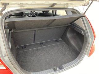 2010 Hyundai i30 FD MY11 Trophy White 4 Speed Automatic Hatchback