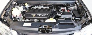 2013 Fiat Freemont JF Urban Grey 6 Speed Automatic Wagon