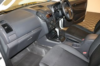2016 Isuzu D-MAX MY15.5 SX 4x2 High Ride Splash 5 speed Automatic Cab Chassis