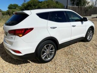 2018 Hyundai Santa Fe DM5 MY18 Highlander CRDi (4x4) 6 Speed Automatic Wagon