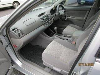 2004 Toyota Camry MCV36R Altise Silver 4 Speed Automatic Sedan