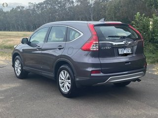 2016 Honda CR-V RM Series II VTi Grey Automatic Wagon