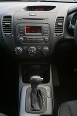 2015 Kia Cerato YD MY15 S Blue 6 Speed Sports Automatic Sedan