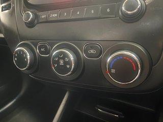 2018 Kia Cerato YD MY18 S White 6 Speed Auto Seq Sportshift Sedan