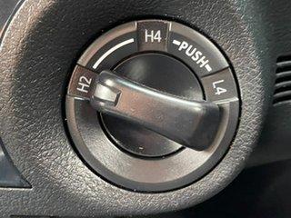 2017 Toyota Hilux GUN126R SR5 Silver Sports Automatic Utility
