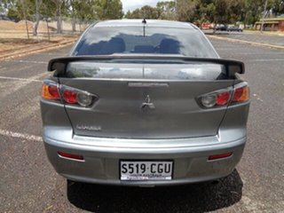 2014 Mitsubishi Lancer CJ MY14.5 ES Sport Grey 6 Speed Constant Variable Sedan