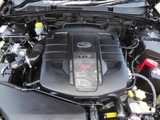 2007 Subaru Outback MY08 3.0R Grey 5 Speed Auto Sports Shift Wagon