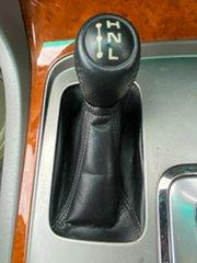 2005 Toyota Landcruiser UZJ100R Sahara Silver 5 Speed Automatic Wagon