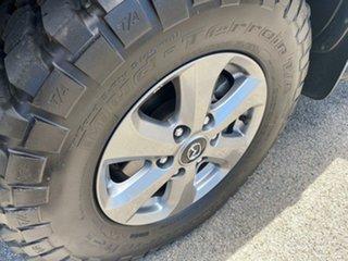 2016 Mazda BT-50 UR0YG1 XT Brown 6 Speed Manual Utility