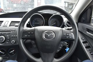 2012 Mazda 3 BL10F2 Neo Activematic Grey 5 Speed Sports Automatic Sedan