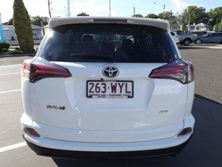 2016 Toyota RAV4 ASA44R GX AWD 6 Speed Sports Automatic Wagon