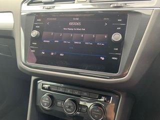2020 Volkswagen Tiguan 5N MY20 132TSI DSG 4MOTION Comfortline Grey 7 Speed