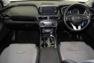 2020 Hyundai Santa Fe TM.2 MY20 Active Typhoon Silver 8 Speed Sports Automatic Wagon