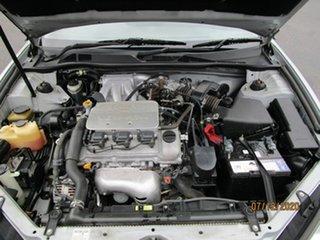 2004 Toyota Camry MCV36R Altise Silver 4 Speed Automatic Sedan