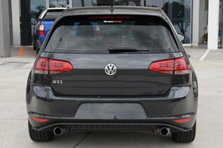 2016 Volkswagen Golf VII MY16 GTi Grey 6 Speed Manual Hatchback