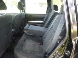 2011 Nissan X-Trail T31 ST Black Manual Wagon