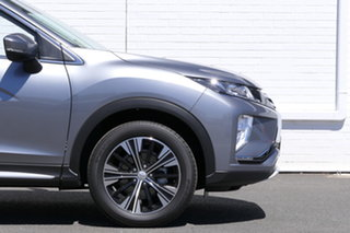 2020 Mitsubishi Eclipse Cross YA MY20 LS 2WD Grey 8 Speed Constant Variable Wagon