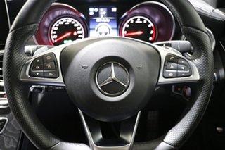 2017 Mercedes-Benz C300 205 MY17.5 Diamond White 9 Speed Automatic G-Tronic Sedan