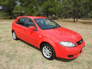 Holden Viva Automatic Hatchback