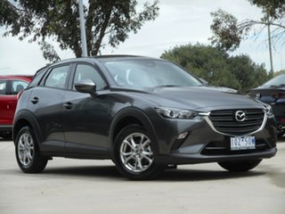 2020 Mazda CX-3 DK2W7A Maxx SKYACTIV-Drive FWD Sport 6 Speed Sports Automatic Wagon.