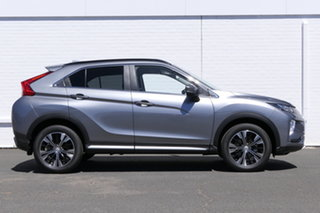 2020 Mitsubishi Eclipse Cross YA MY20 LS 2WD Grey 8 Speed Constant Variable Wagon.