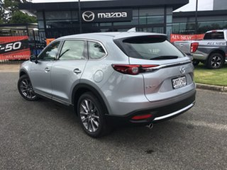 2020 Mazda CX-9 TC GT SKYACTIV-Drive Sonic Silver 6 Speed Sports Automatic Wagon