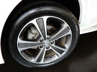 2016 Holden Captiva CG MY16 7 LTZ (AWD) White 6 Speed Automatic Wagon