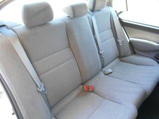 2010 Honda Civic 8th Gen MY10 VTi Silver 5 Speed Manual Sedan