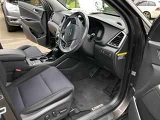 2015 Hyundai Tucson TLE Elite 2WD Brown 6 Speed Sports Automatic Wagon