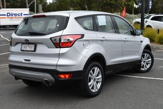 2018 Ford Escape ZG 2018.00MY Ambiente Billet Silver 6 Speed Sports Automatic SUV