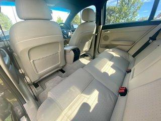 2009 Holden Calais VE MY09.5 V Grey 5 Speed Sports Automatic Sedan